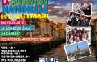 Le Teaser de la convention nationale de l'UEJF à Strasbourg 12-15 novembre