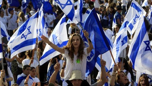 Etudiants Sionistes Juifs de France ! La nouvelle tribune de Sacha Reingewirtz dans Times of Israel