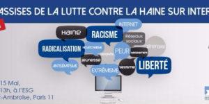 L'UEJF et SOS Racisme portent plainte contre Twitter, YouTube et Facebook pour non-respect de leurs obligations de modération