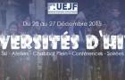 Le teaser des Univs d'hiver de l'UEJF