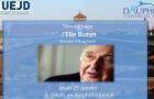 Le témoignage d'Elie Buzyn va commencer dans une trentaine de minutes à l'Université Paris Dauphine