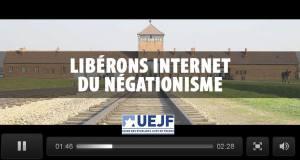 «L'union Des Déportés et l'Union des Étudiants Juifs de France lancent un appel aujourd'hui même, La France soutiendra cet appel.» François Hollande