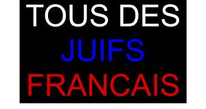 L'UEJF horrifiée par la prise d'otage dans une épicerie casher porte de Vincennes : aujourd'hui nous sommes tous des Juifs Français