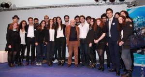 Retrouvez le témoignage d'Elie Buzyn à l'Université Paris-Dauphine à l'occasion des 70 ans de la libération du camp d'Auschwitz
