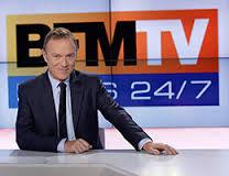 Sacha Reingewirtz sur BFM TV – Hondelatte – La haine sur internet