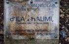 L'UEJF condamne fermement la dégradation de la plaque commémorative à la mémoire d'Ilan Halimi à Bagneux.