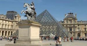 L'UEJF consternée par la discrimination d'étudiants israéliens pour des visites culturelles du Louvre et de la Sainte Chapelle