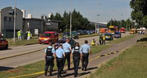 L'UEJF est horrifiée par l'attentat qui a eu lieu à Saint-Quentin-Fallavier en Isère.