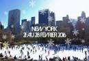 New York – 21 au 28 Février